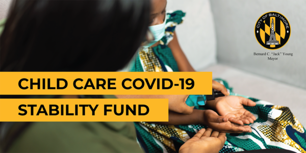 Child Care Stability Fund_Slider Image